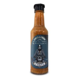 pimenta-mexicana-chilliboy-forte-150ml-tribal-pepper