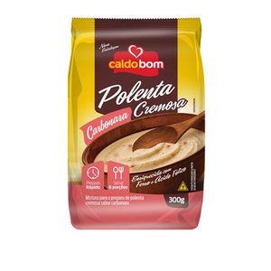 polenta-cremosa-preparo-rapido-sabor-carbonara-caldo-bom-300g
