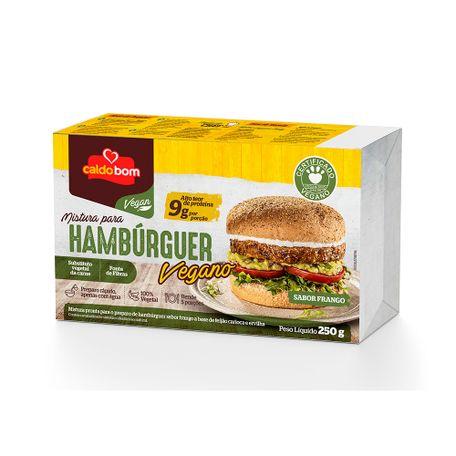 Hamburguer-Frango