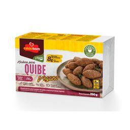 Quibe-Vegano