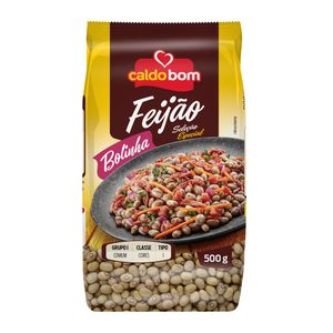 Feijao-Bolinha